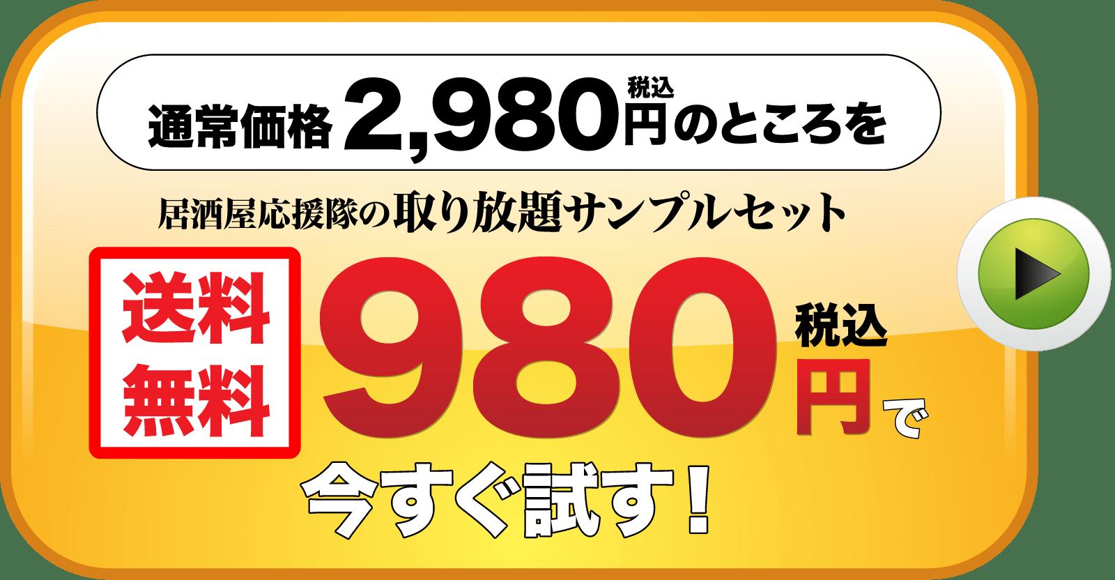 送料無料980円(税込)で今すぐ試す!