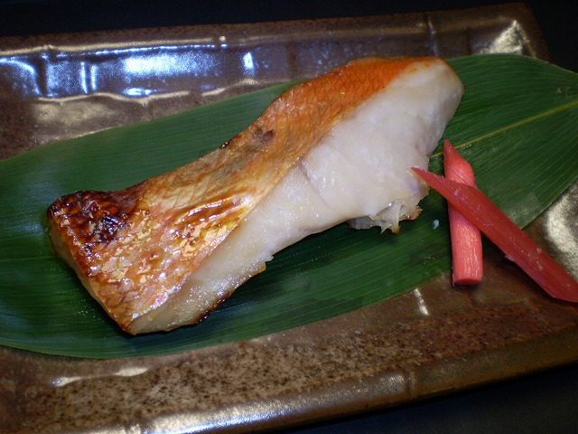 金目鯛西京漬70g 宴会メニューに最適